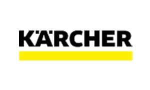Logotipo de Kaercher